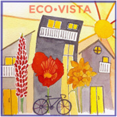 Eco Vista logo