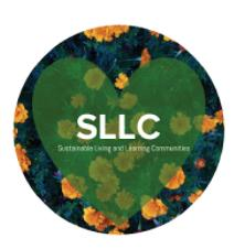 Sustainable Living and Learning Community Logo